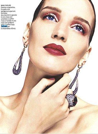 2014 02 crivelli gioielli diva e donna crivelli gioielli for Diva e donne