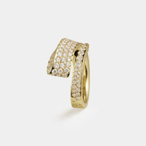 ANELLO  LIKE mod. 000-4535NS-Y sn. 21033901
